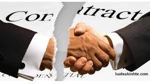 Tư vấn giải quyết tranh chấp hợp đồng kinh tế