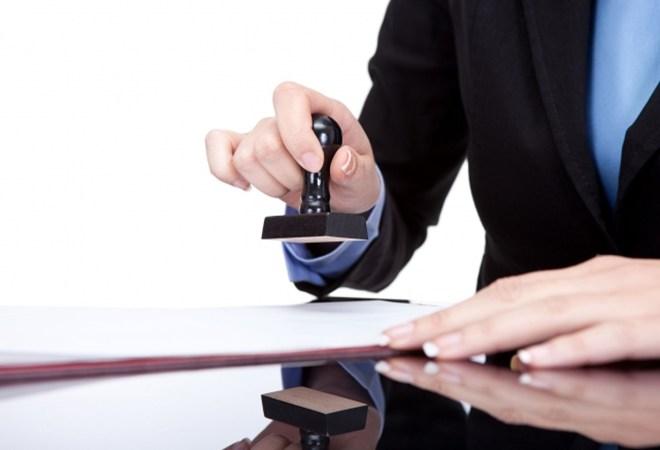 Quản lý và sử dụng con dấu của doanh nghiệp theo Luật doanh nghiệp 2014