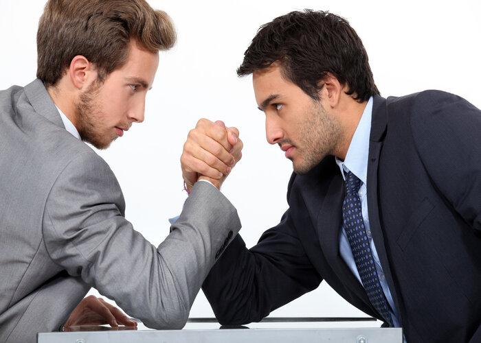 Dịch vụ thám tử điều tra đối thủ cạnh tranh