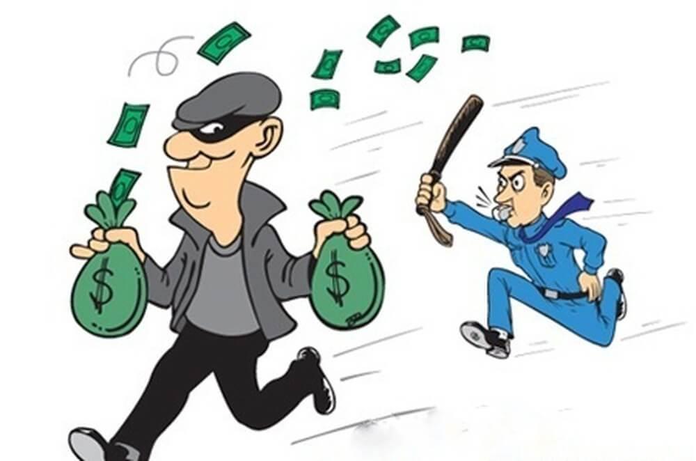 Điều tra trộm cắp nội bộ