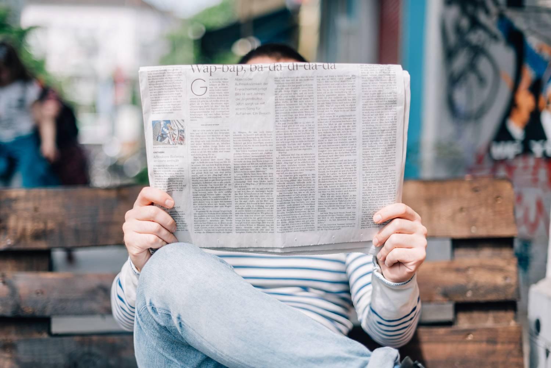 Người dân có quyền tham gia hoạt động báo chí